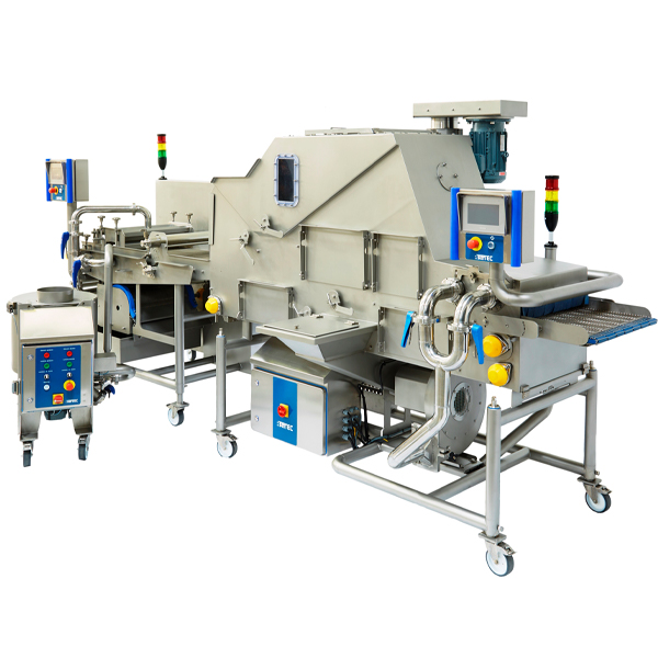 Complete Product Coating Line