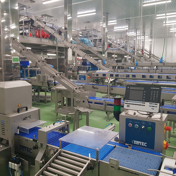 In-Line Automation -Value Stream Machinery