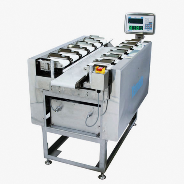 Semi-Automatic Weigher